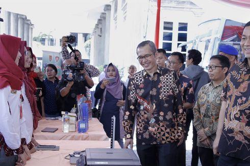 Mudahnya Berinvestasi di Kota Semarang