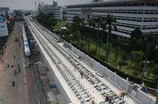 Proyek MRT dan LRT Ikut Dihentikan Sementara, Ini Kata Pengembangnya