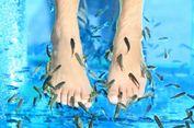 Lagi, Perempuan New York Alami Masalah Kuku Setelah Lakukan 'Fish Spa'