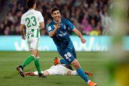 Hasil Liga Spanyol, Real Madrid Menang dan Kemas 6.000 Gol di La Liga