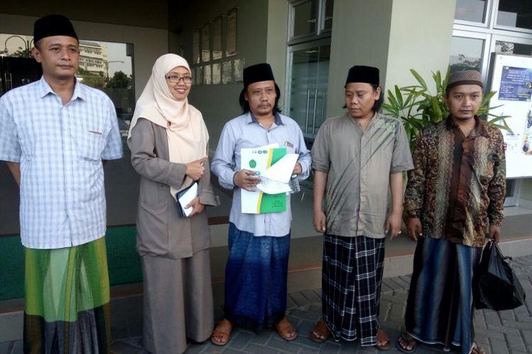 8 Poin Kesepakatan terkait Insiden Penghadangan Pelari di Yogyakarta