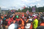 Polisi Kawal 1.000 Jakmania ke Balai Kota
