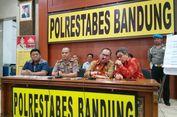 Dalam Sepekan, 6 Pelaku Kejahatan Jalanan di Kota Bandung Ditembak