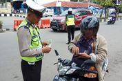 Wajib Tahu, Polisi Berhak Menilang Penunggak Pajak Kendaraan