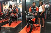 KTM Perluas Layanan ke Wilayah Bogor