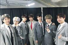 Acara Jumpa Fans BTS Dihadiri 40.000 ARMY