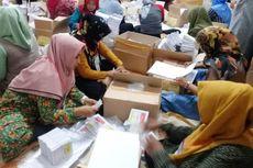 Jelang Pemilu, Aceh Utara Kekurangan 15.859 Surat Suara