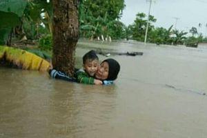 Nenek yang Viral karena Selamatkan Cucunya dari Banjir Gowa Meninggal