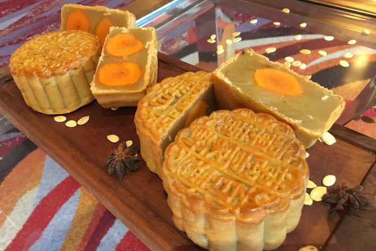 6 Pilihan Rasa Kue Bulan Bisa Coba di Restoran Ini...