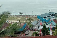 Wagub Papua Barat: Kerusuhan di Fakfak, Imbas Konsentrasi Massa Sejak Selasa Malam