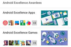 Google Tambah Daftar Aplikasi dan Game di Android Excellence