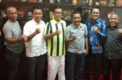 Piala Menpora dan Kejurnas FOSSBI Indonesia 2019 Digelar