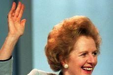 Biografi Tokoh Dunia: Margaret Thatcher, Si