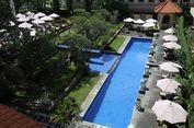 Resort di Tengah Kota Wisata Bukittinggi yang Menawan