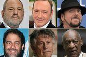 Harvey Weinstein Bebas dari Dakwaan dengan Jaminan Rp 14 Miliar