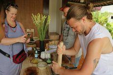 Kemenpar Usulkan Ubud ke UNWTO jadi Destinasi Gastronomi