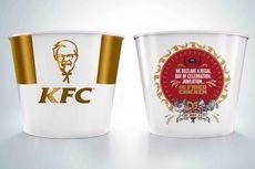 KFC Rilis Ember Ayam Goreng Bertema