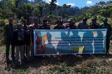 Puluhan Burung Endemik Maluku Utara Dilepas di Hutan Halmahera