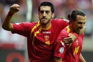 Resmi, Bali United Rekrut Milos Krkotic, Eks Pemain Timnas Montenegro