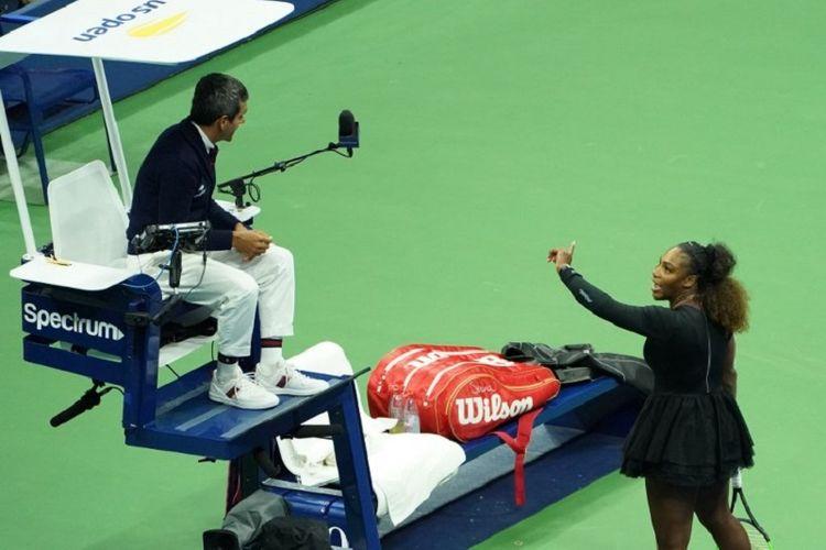 Ambisi Serena Williams di Australia Terbuka