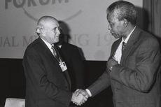 Hari Ini dalam Sejarah: Nelson Mandela Dibebaskan dari Penjara