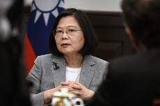 Tegaskan Hubungan Diplomatik, Presiden Taiwan Kunjungi 3 Negara Sekutu