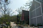 Radika Paradise, Resor Modern di Tengah Alaminya Karst Gunungkidul
