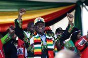 Ka   mpanye Presiden Zimbabwe Diteror Ledakan Bom, 41 Orang Terluka