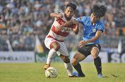 Madura United Vs Arema FC, Gol Tunggal Andik Menangkan Tuan Rumah