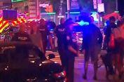 Penembakan di Kanada Lukai 9 Orang, Pelaku Tewas