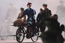 Teaser Sekuel Marry Poppins Diputar dalam Perhelatan Oscar
