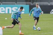 Timo Werner Jadi Rebutan Bayern dan Dortmund