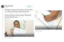 'Dear Om Coki, Terima Kasih Kaki Palsunya, Via Juga Mau Nulis Pakai Tangan...'
