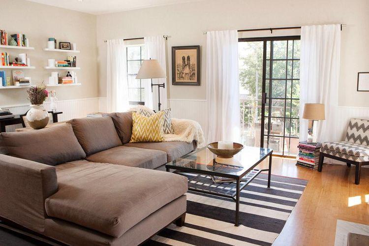 Memilih sofa yang nyaman untuk semua orang