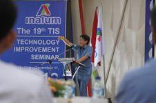 Inalum Pastikan akan Terus Bangun Pusat Penelitian dan Pengembangan
