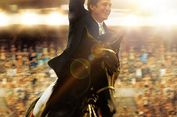 Kisah Pengacara Berjuang Jadi Atlet Berkuda Akan Menghibur Bali