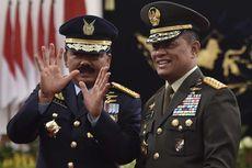 Politisi PDI-P: Tak Perlu Mengadu Panglima TNI yang Baru dan Lama