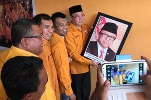 Kisruh Hanura, Dua Kubu Saling Klaim Dukungan Wiranto