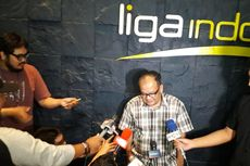 Kasus Pengaturan Skor, Satgas Antimafia Periksa Ketua Komdis PSSI