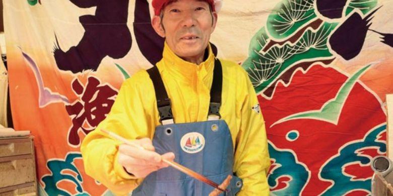 Pemilik Uojou Honkan