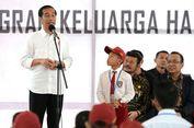 Jokowi: Kalau Polri Angkat Tangan Kasus Novel, Baru Kita ke Step Lain