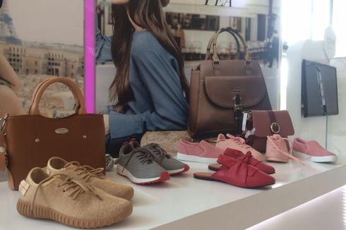 Produk Fashion Tanpa Ukuran Paling Laris di Toko Online
