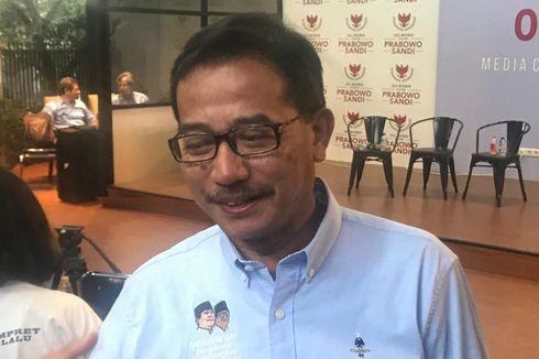 BPN Minta KPU Beri Mandat ke Moderator Peringatkan Paslon yang Langgar Aturan Debat