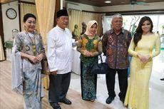 Menteri Basuki: Lebaran Waktunya Makan Enak...