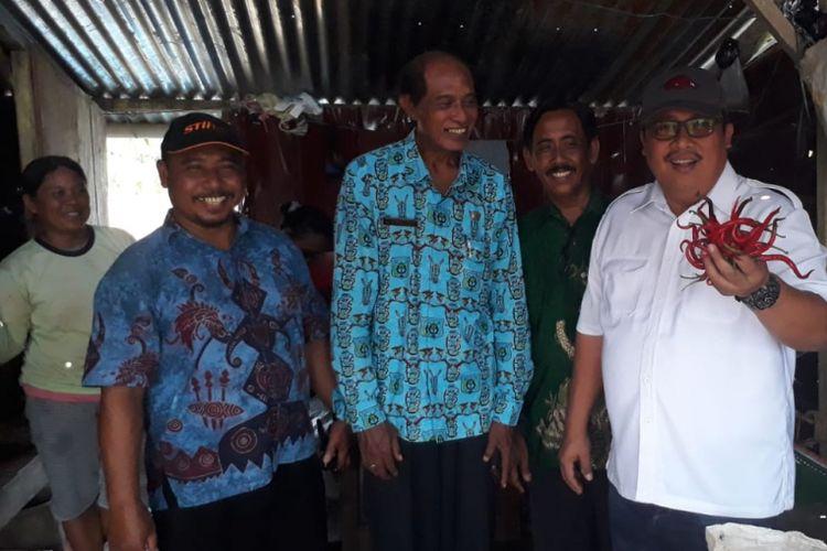 Geliat Hortikultura di Papua Barat