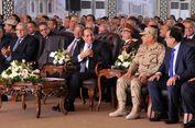 Presiden Mesir: Menghina Tentara dan Polisi adalah Pengkhianat Negara