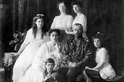 100 Tahun Berselang, Eksekusi Tsar Nicholas II Masih Sisakan Misteri