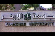 Mesir Menahan Empat Mahasiswa Al-Azhar Asal Indonesia