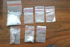 Plastik Tak Bertuan Berisi Narkoba Ditemukan di Bandara Supadio Pontianak