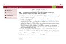 Jadwal dan Cara Registrasi Mahasiswa Unhas dari Jalur SBMPTN